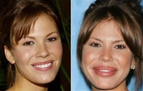 nikki cox before and after plastic surgery celebrity before and after plastic surgery disasters