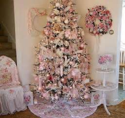 Pretty in pink christmas tree pictures photos and images for