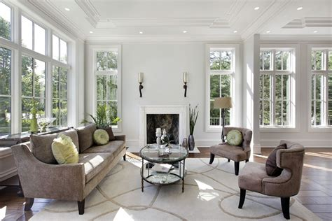 sunroom with fireplace 40 beautiful sunroom designs pictures designing idea