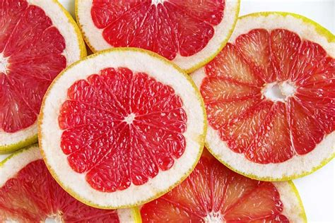 carbohydrates grapefruit grapefruit and type 2 diabetes nutrition facts and benefits