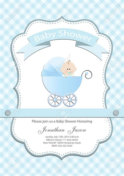 baby shower invitations cards theruntime com