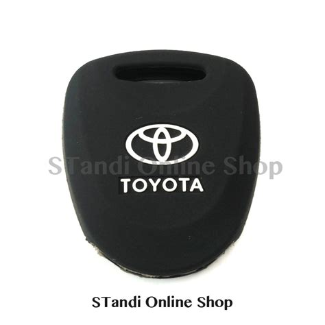 Kunci Silikon Remote Keyshirt Chevrolet 3 Tombol Hitam Diskon jual kunci silikon remote keyshirt toyota grand new