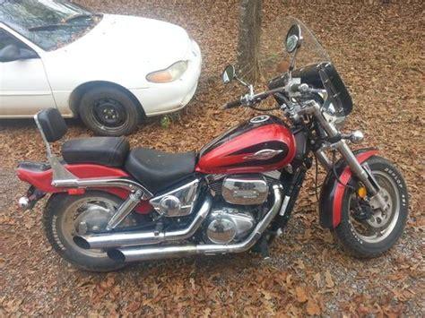 Suzuki Marauder 800cc 2002 Suzuki Marauder Vz800 For Sale On 2040 Motos