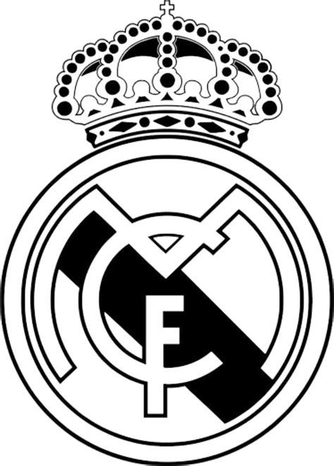 Real Madrid Logo PNG, Real Madrid Logo Transparent