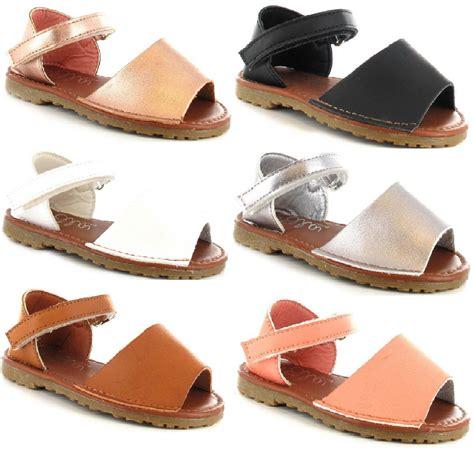 infant sandals new infants fancy menorcan panish peep toe