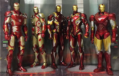 iron vi armor sh figuarts the toyark news