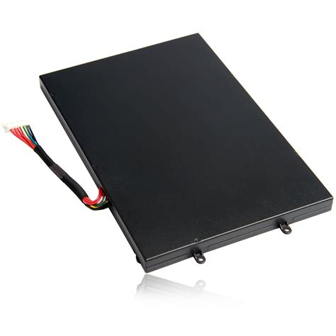 Laptop Dell Alienware M11x R3 62wh battery for dell alienware m11x m14x r1 r2 r3 8p6x6 p06t pt6v8 t7yjr 08p6x6 ebay