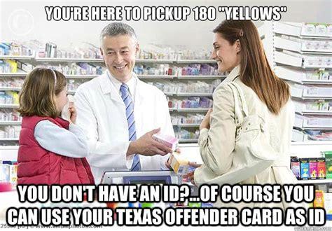 Pharmacist Meme - funny pharmacy memes