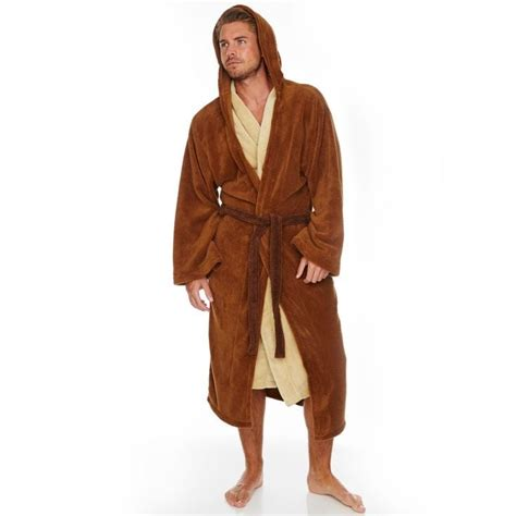 jedi robe uk jedi dressing gown find me a gift