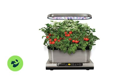 grow   smart indoor garden     aero