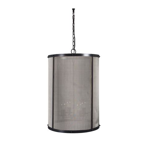 Black Chandelier L Shade Yosemite Home Decor Amador Collection 4 Light Antique Black Chandelier With Gold Accents Shade