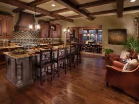 ordinary Kitchen Island With Cabinets And Seating #8: CI-Denver-Parade-of-Homes_Celebrity-12-Kitchen-Wide_s4x3.jpg.rend.hgtvcom.1280.960.jpeg