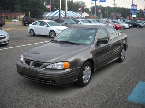 2001 Pontiac Grand Am Specs by 2001 Pontiac Grand Am Se Sedan Data Info And Specs