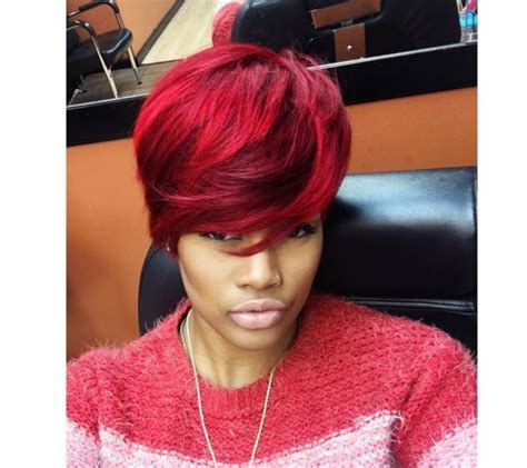 mushroom bowl cut quick weave for short hair youtube 955 best images about short hairstyles on pinterest