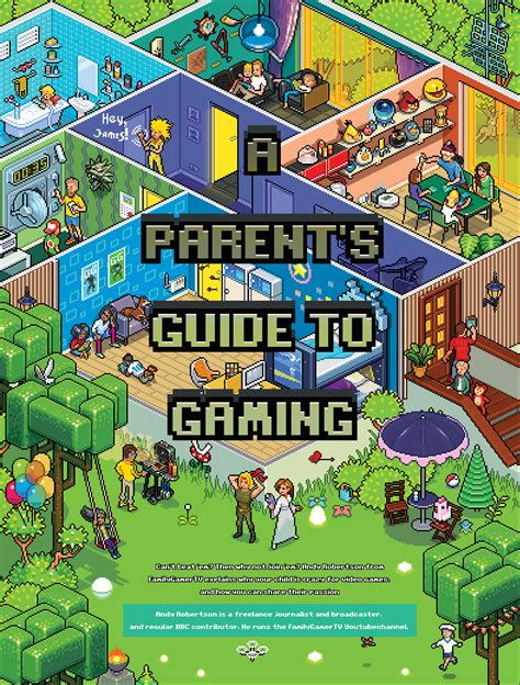 the parent s guide to megapont parents guide to gaming