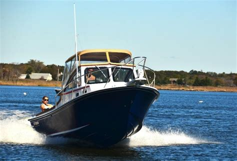 fishing boat off nantucket research 2015 steiger craft boats 26 nantucket on