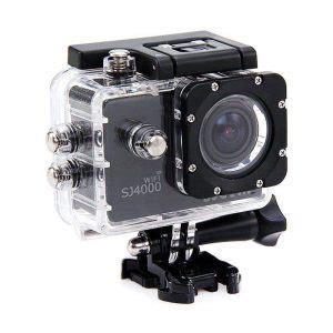 Kamera Gopro Sjcam 9 kamera sejenis gopro dengan harga lebih murah ngelag