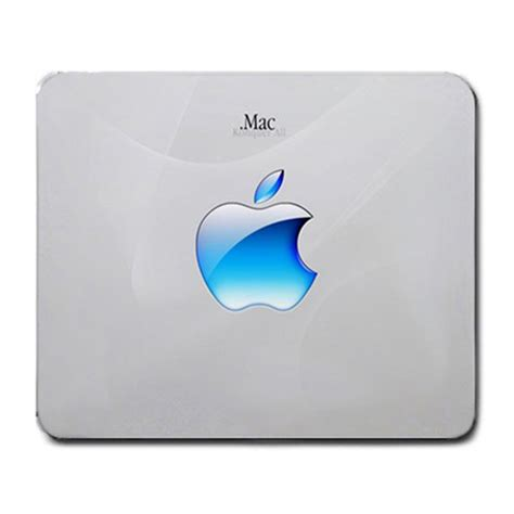 Mouse Pad Apple apple mac mouse mat mouce pad new mouse pads mats
