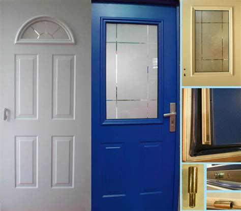 Aluminium Exterior Doors Door Aluminum Glass And Aluminum Door