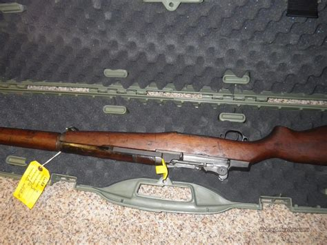 Rack Grade M1 Garand by M1 Garand Rack Grade For Sale