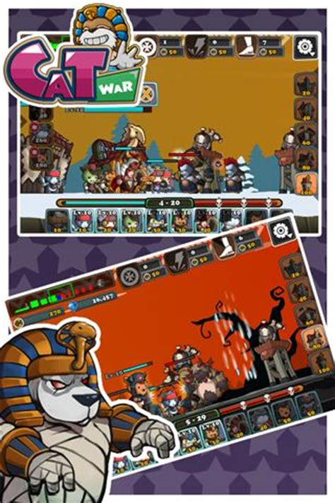 cat war apk cat war android apps on play