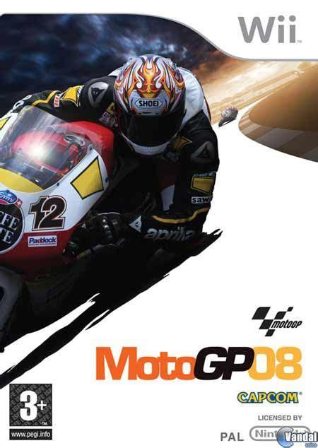 Dvd Ps4 Moto Gp 17 moto gp 08 toda la informaci 243 n wii vandal