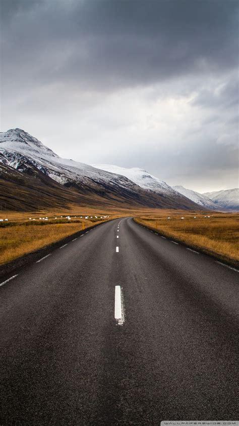 road wallpaper long road wallpaper  supportive guru