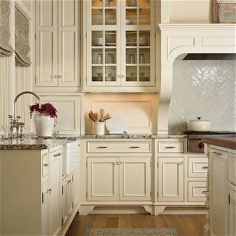 kitchen backsplash ideas with cream cabinets download kitchen backsplash cream cabinets gen4congress com
