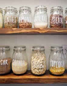 Metal Spice Racks 23 Smart Ways To Use Ikea Jars At Home Shelterness