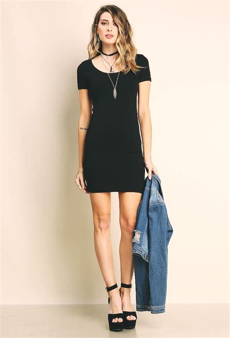 Fvr Basic Mini Dress basic mini dress shop 10 at papaya clothing