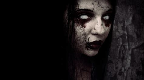 film anime zombie creepy wallpaper and background image 1600x900 id 310768