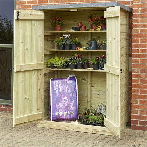 outdoor wood storage cabinet buy outdoor wooden lockable storage cupboard tts