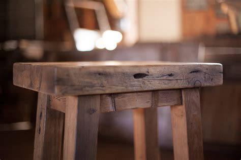 reclaimed wood bar stools reclaimed wood farm table