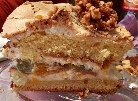 baiser kuchen orangen baiser kuchen beliebte rezepte f 252 r kuchen und