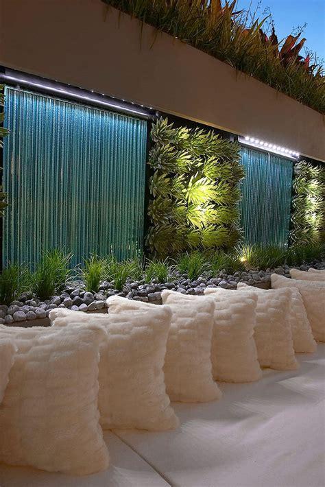 des murs deau pour  exterieur exceptionnel floriane