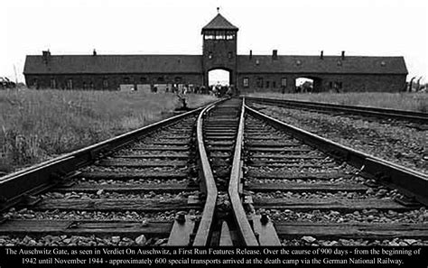 auschwitz and after emergent deconstruction train tracks to auschwitz the narrowing path