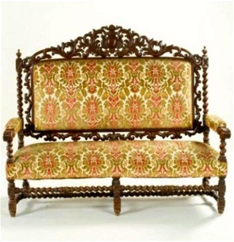 antique couches antique furniture