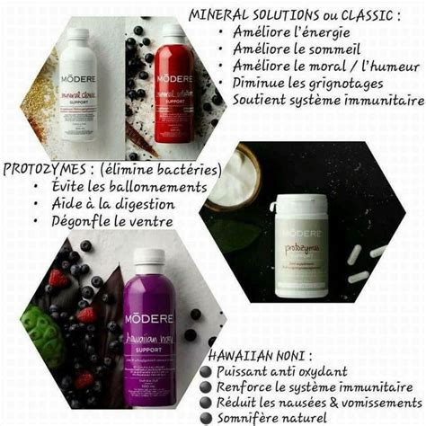Modere Detox by 16 Best M3 Modere Images On