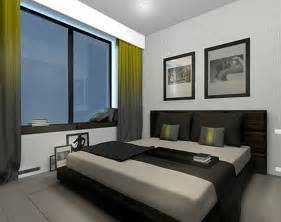 Apartment Bedroom Decorating Ideas Modern Small Apartment Decobizz
