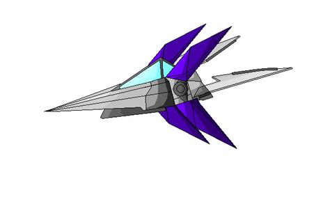 Arwing Papercraft - arwing assault ver 2 by sudro on deviantart
