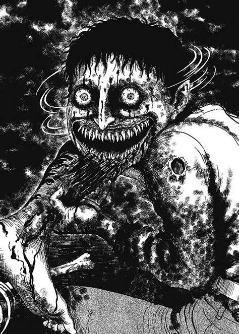 Anime Horror Uzumaki 20 Best Images About Junji Ito Horror On
