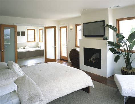 bedroom colors with wood trim white trim with wood doors bedroom transitional with green