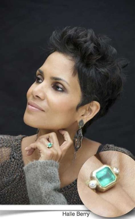who popularized the pixie haitcut halle berry pixie cuts http www short haircut com