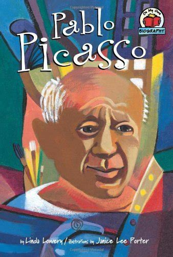 biography picasso book you may download for you pablo picasso on my own