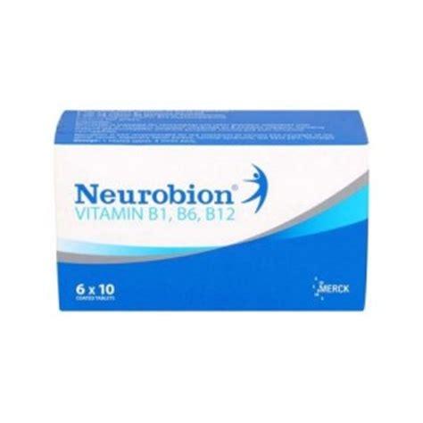 Vitamin Neurobion Rm41 00 Neurobion 60s