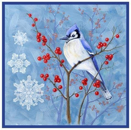 christmas welcome birds the 43 best images about by leesa whitten on you re welcome