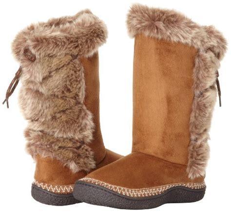 fuzzy slipper boots buy low price iso fuzzy boot slippers b008ygwyc4 shop