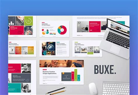 best powerpoint template designs the best new presentation templates of 2017 powerpoint