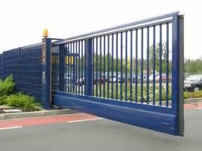Garage Gate Designs gate automation has