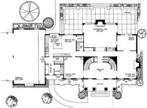 Georgian House Plans Luxurious Georgian House Plan 81091w 2nd Floor Master Suite